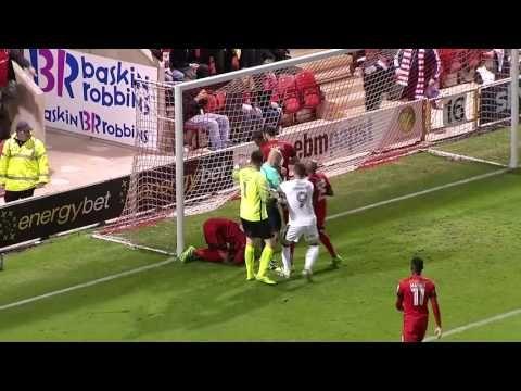 Leyton Orient vs Plymouth Argyle - http://www.footballreplay.net/football/2016/09/27/leyton-orient-vs-plymouth-argyle/