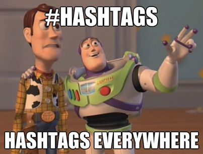 Do You Use #hashtags on Social Media?  October 12, 2013 Do you utilize hashtags on Google+, Facebook and Twitter? You might want to start using them now if not. The possibility of gaining extra traffic in search results could possibly convert into a new lead for your apartment community.