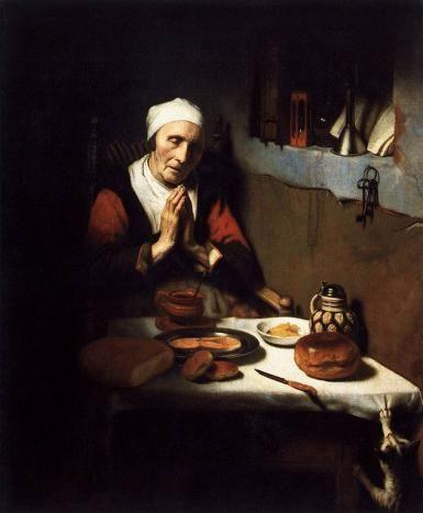 gracias-por-los-alimentos.jpg - Web Gallery of Art/ Wikimedia Commons