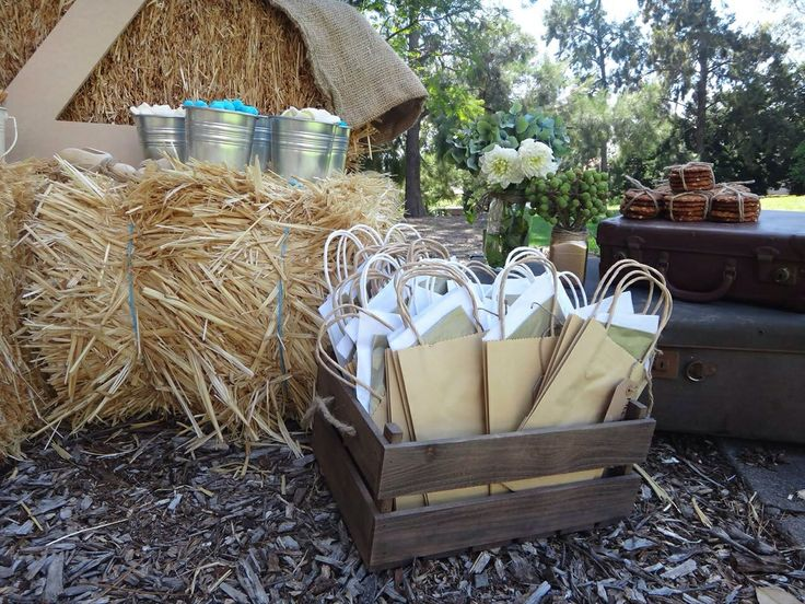 Candy Bags - styling by Sweet Soirees (www.sweet-soirees.com.au)