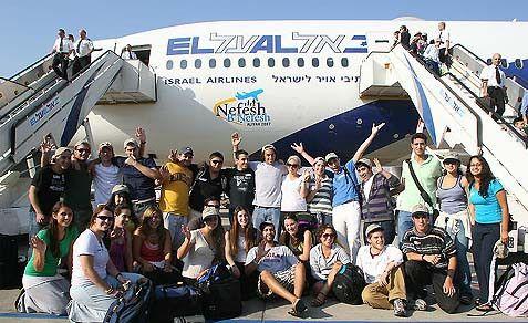 Feiglin's Law: 1.5 Million More Jews Making Aliyah Soon