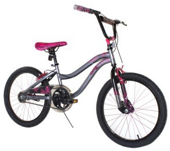20″ Monster High Girls Bike $50 shipped! or as low as $47.50 with Target REDcard!