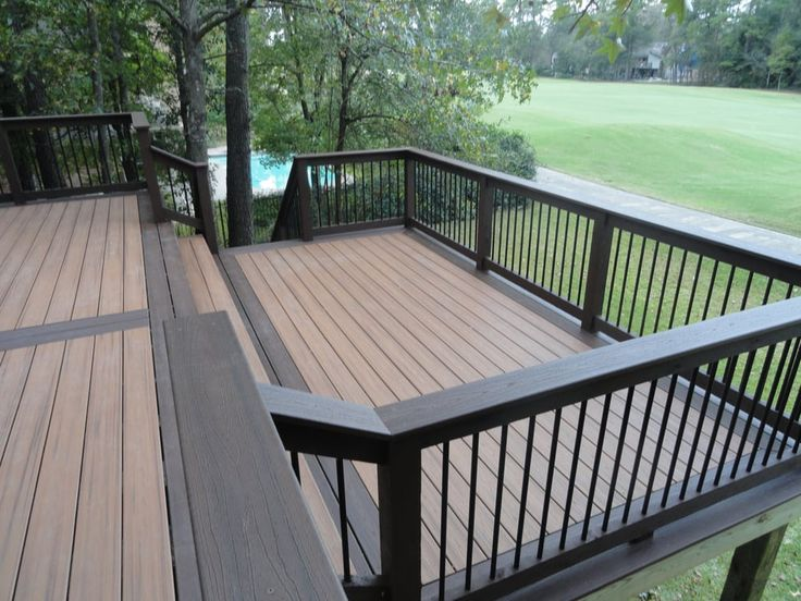 How To Build A Deck Over Concrete Patio