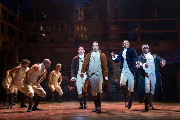 Hamilton Raises Ticket Prices: The Best Seats Will Now Cost $849