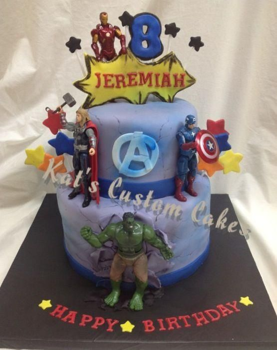 10 best Avengers theme for work images on Pinterest Paper crafts