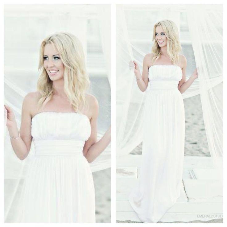 Bridal#dress#in#white#fashion#designer#sopot#zatoka#sztuki