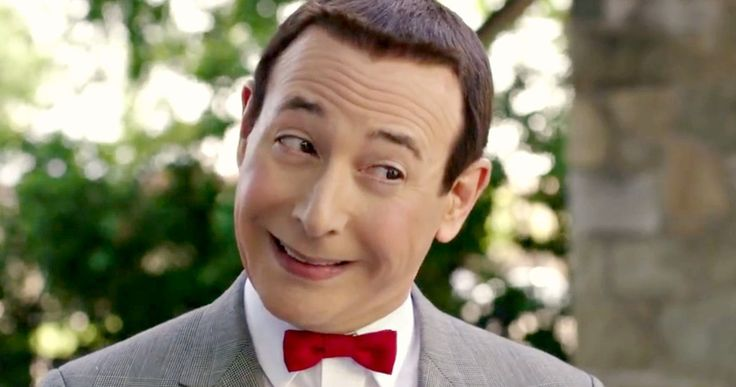 'Pee-Wee's Big Holiday' Trailer: He's Back and Ready for Adventure -- Pee-wee Herman leaves his dull life behind and heads for the Big Apple in 'Pee-wee's Big Holiday', coming to Netflix this March. -- http://movieweb.com/pee-wees-big-holiday-trailer-2/