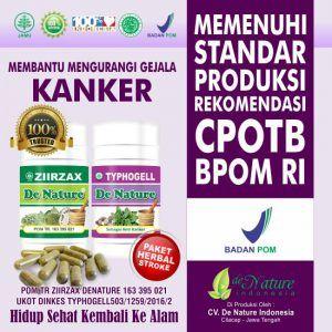 obat herbal kanker serviks