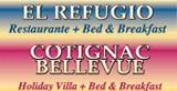el Refugio - Restaurant und Pension, Teneriffa. Urlaub, Wandern, Kochkurse