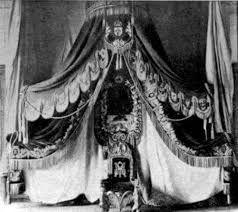 Image result for trono imperial maximiliano