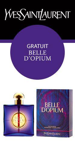 Échantillon gratuit du parfum Belle d'Opium.  http://rienquedugratuit.ca/produits-de-beaute/echantillon-gratuit-du-parfum-belle-dopium/