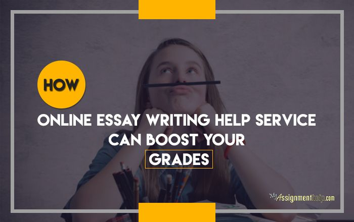 essay writing experts