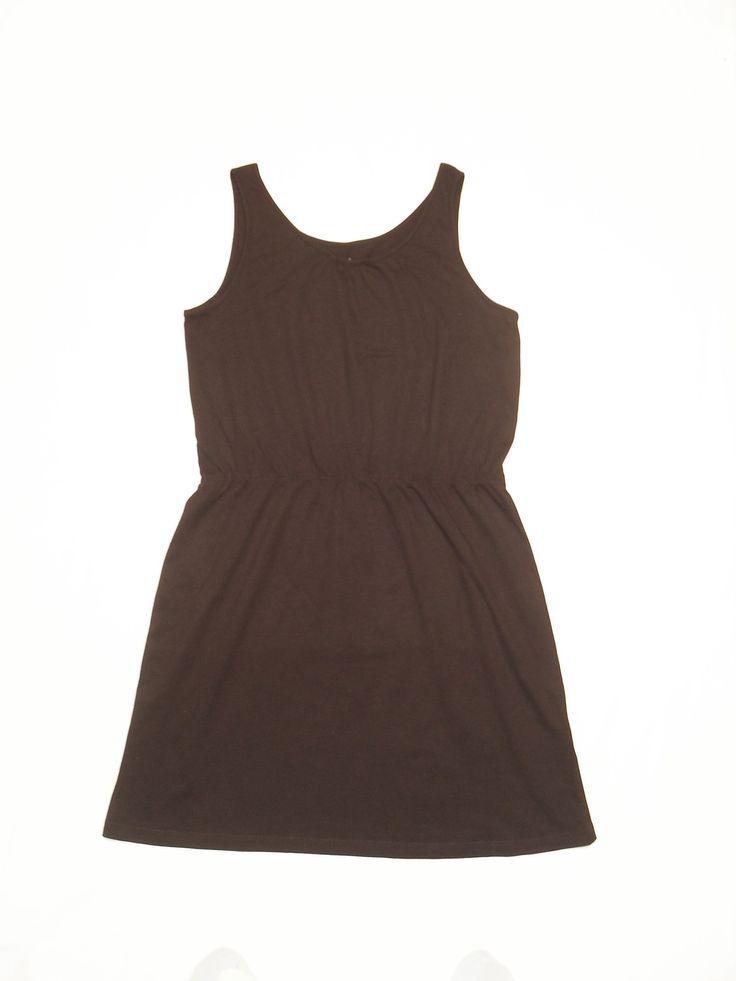 H&M fekete dzsörzéruha  146-152 méret