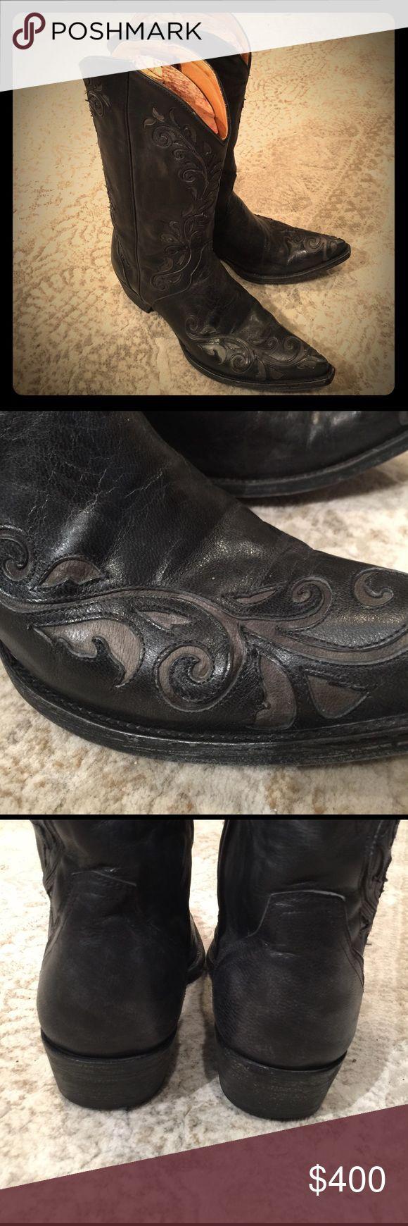 Spotted while shopping on Poshmark: Old Gringo Estere Boots! #poshmark #fashion #shopping #style #Old Gringo #Shoes