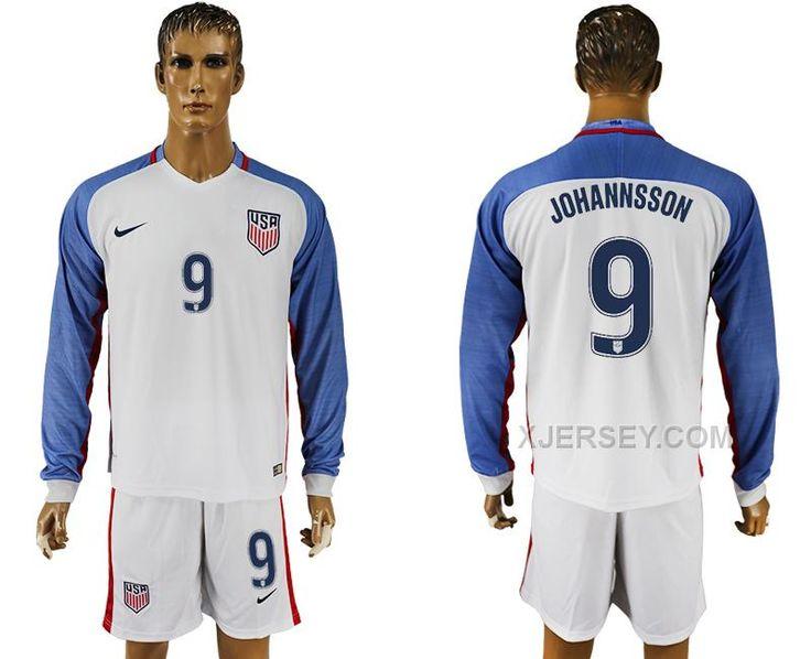 http://www.xjersey.com/usa-9-johannsson-home-2016-copa-america-centenario-soccer-jersey.html Only$35.00 USA 9 JOHANNSSON HOME #2016 COPA AMERICA CENTENARIO SOCCER JERSEY #Free #Shipping!