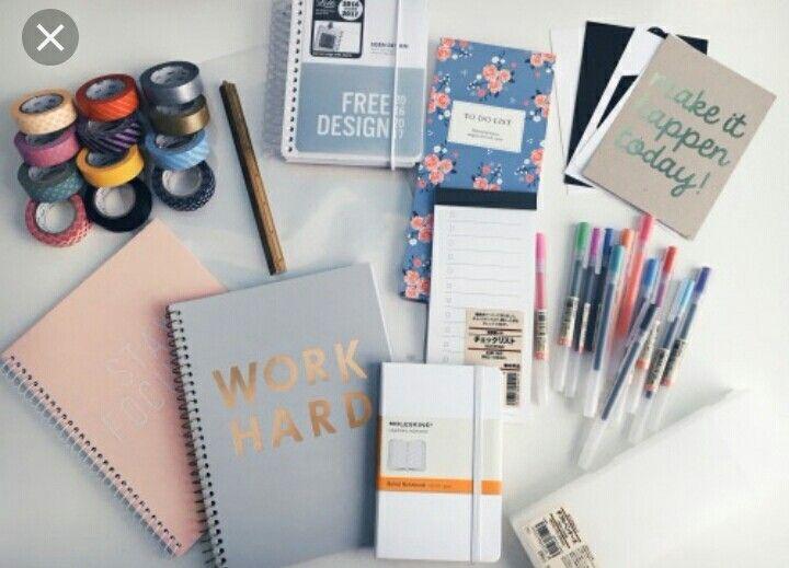 Pin By Rawan Ali On Back To School Tumblr School Supplies College School Supplies School Inspiration