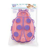 Babies R Us Bath Sponge Cushion - Ladybug