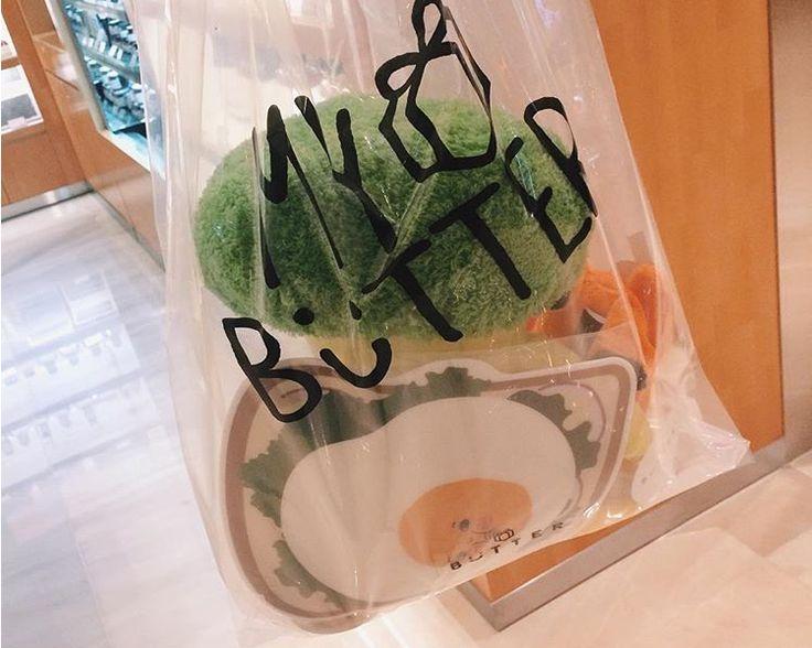 韓国の可愛い雑貨を買うなら駅直結『BUTTER』をチェック♡