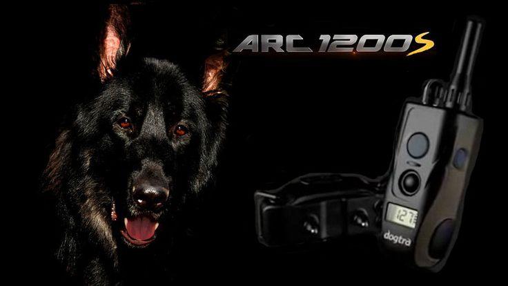 Dogtra Arc 1200S dla Jednego Psa, www.pologar.pl