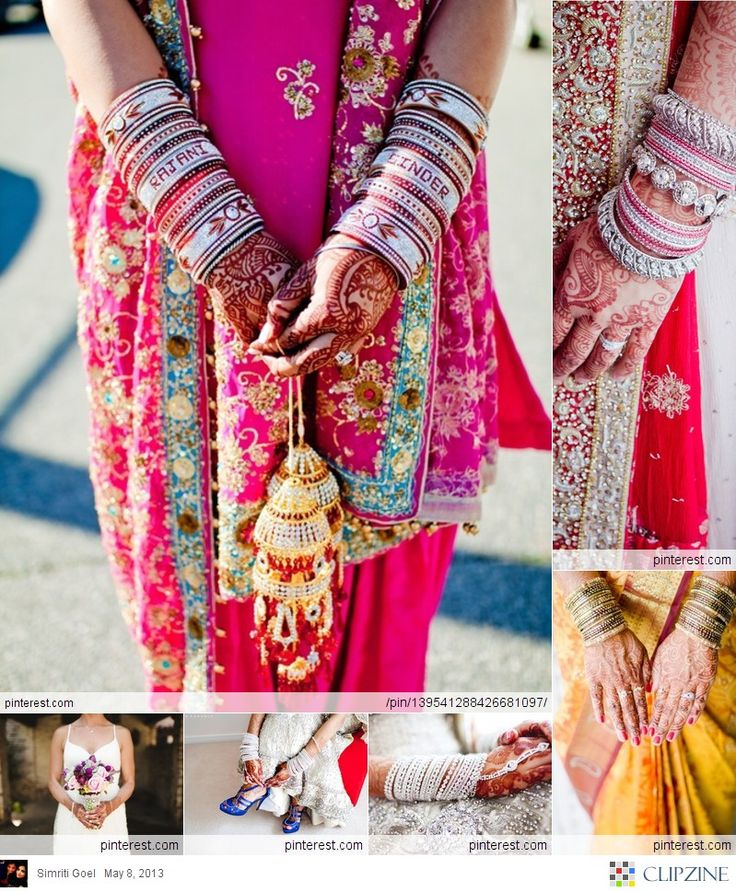 Indian Weddings
