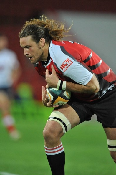 Oh my I love Todd Clever, first American to play professional rugby in South Africa for the Lions.