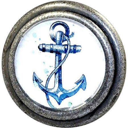 """Anchor 1.5"""" Cabinet Knob  at Joss and Main"""