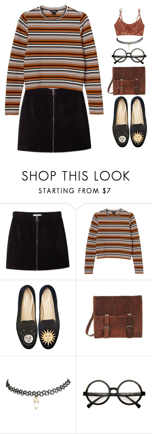 """snap out of it"" by ai-m ❤ liked on Polyvore featuring MANGO, Monki, Wet Seal and Lonely"