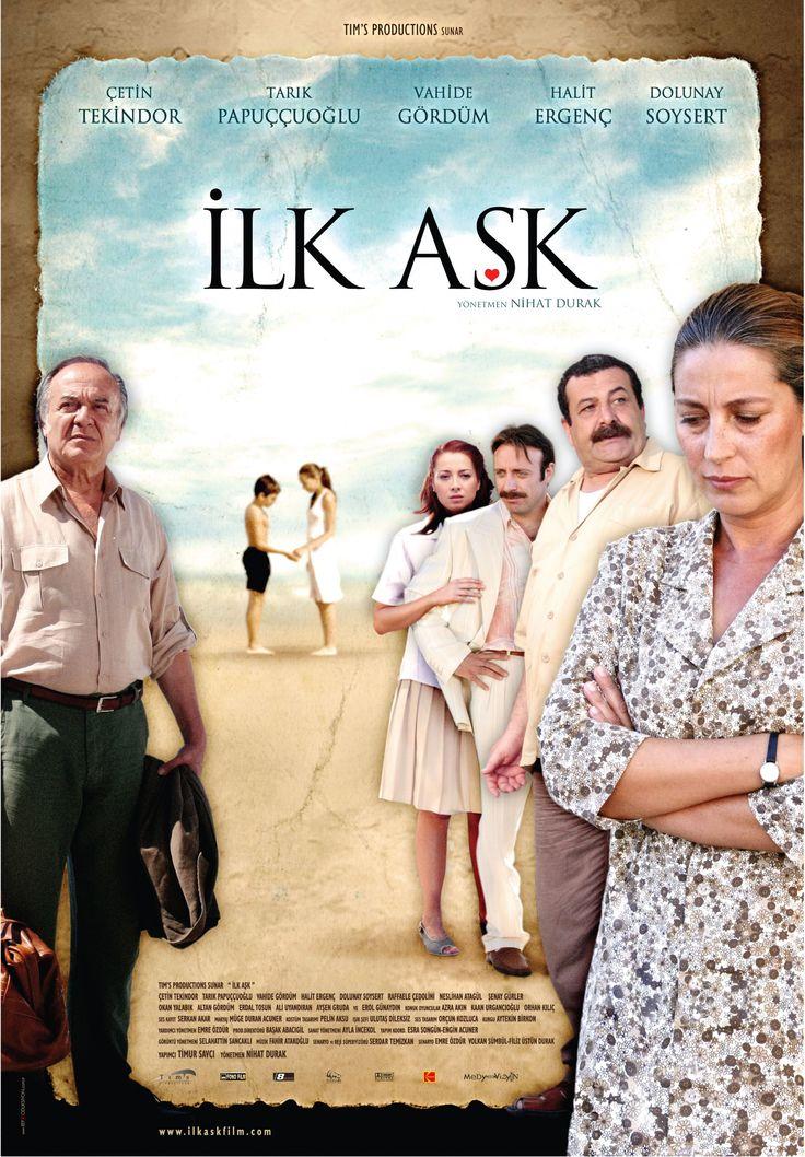 Ilk ask (2006)