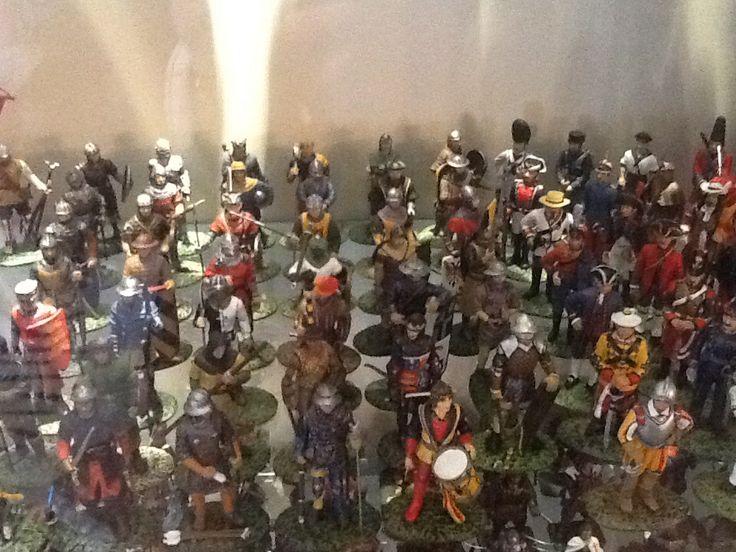 Soldados de plomo