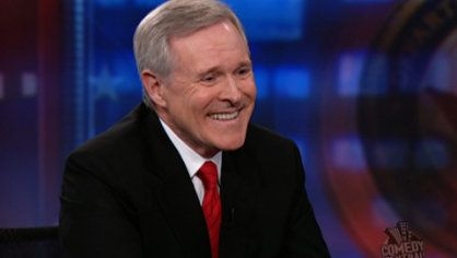 Ray Mabus | Secretary of the Navy Ray Mabus praises the well-trained and incredibly patriotic men and women in uniform.