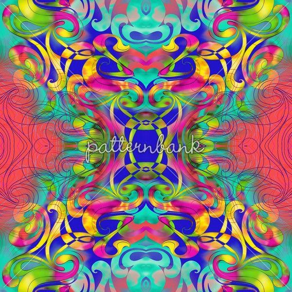Dance of Colors