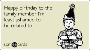 blessed birthday funny - Google Search                                                                                                                                                                                 More