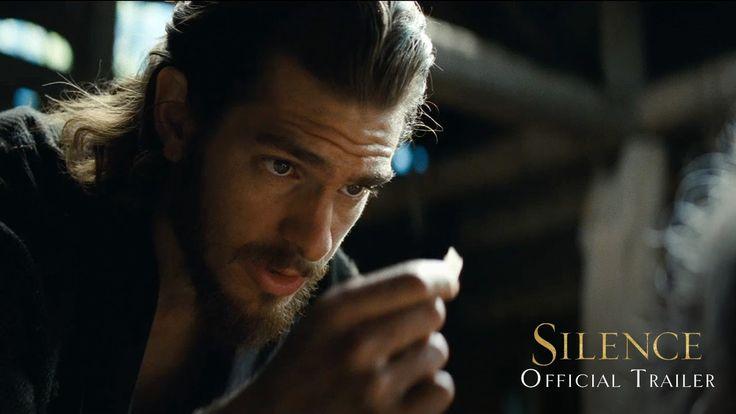 Assista ao primeiro trailer de Silence filme estrelado por Liam Neeson, Baseada no livro do escritor Shusaku Endo a trama se passa no Japão no século XVI.