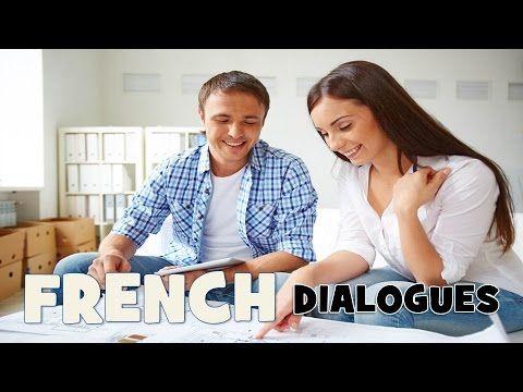 31 dialogues en français - YouTube
