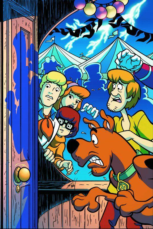 scooby doo | Scooby-Doo Network Center: Re-Post: Scooby-Doo e Freddy VS Jason