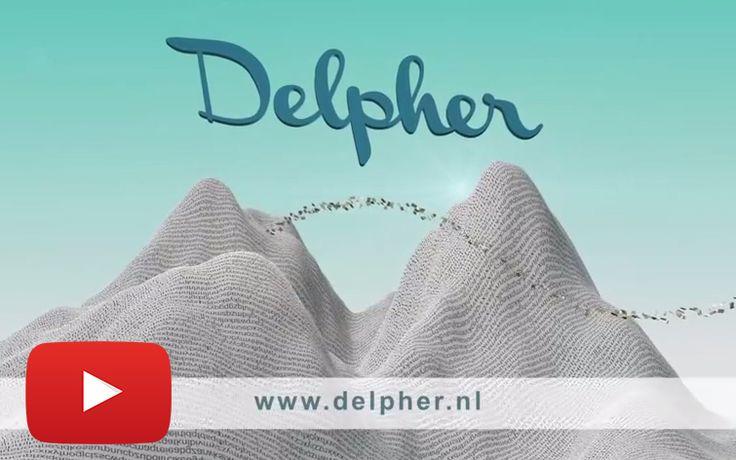 Delpher - Boeken Kranten Tijdschriften
