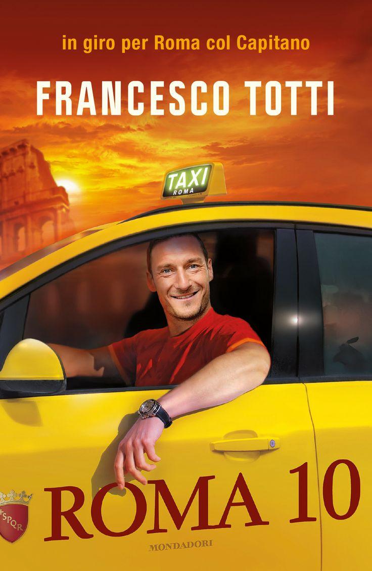 Francesco Totti, Roma 10
