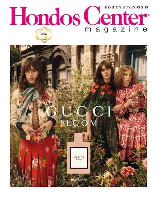 Hondos Center Magazine - the 50 year anniversary! edition