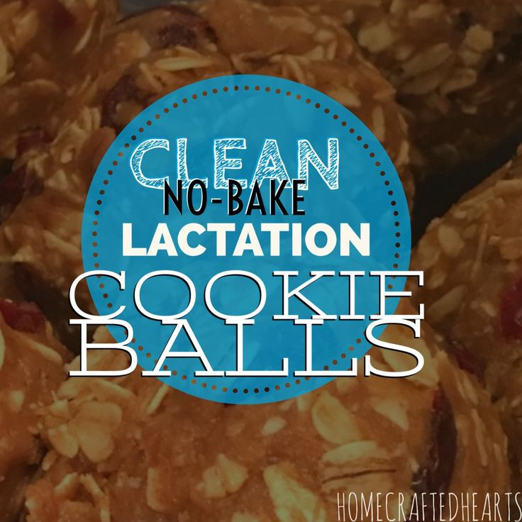 I am constantly cleaning up my meals and snacks. I love making my recipes healthier by simply making more at home, using whole ingredients. I made clean lactation cookies a few weeks ago, which rea…