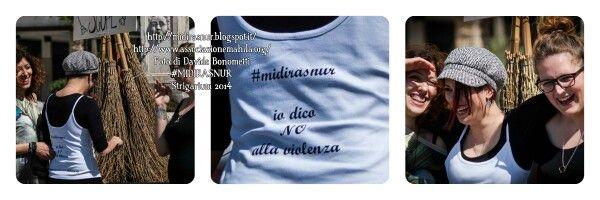 #midirasnur #noallaviolenza