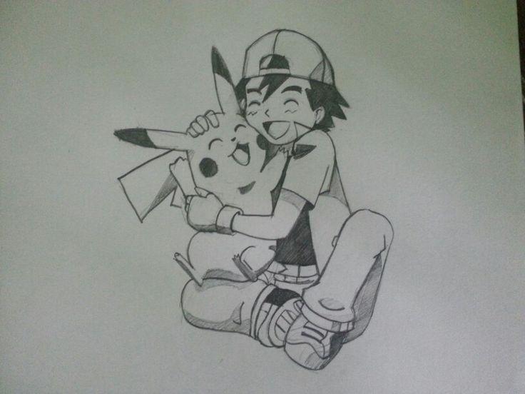 ♥ pokmon pikachu