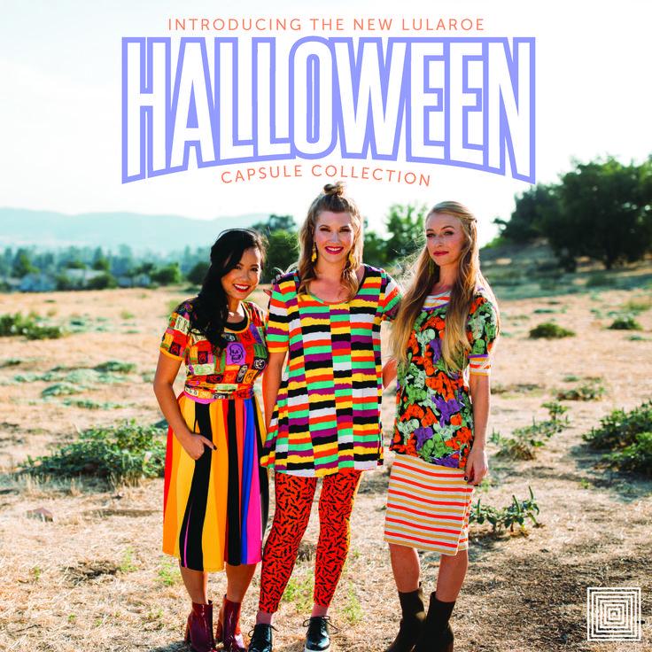 54 best LuLaRoe Halloween 2017 images on Pinterest | Halloween ...