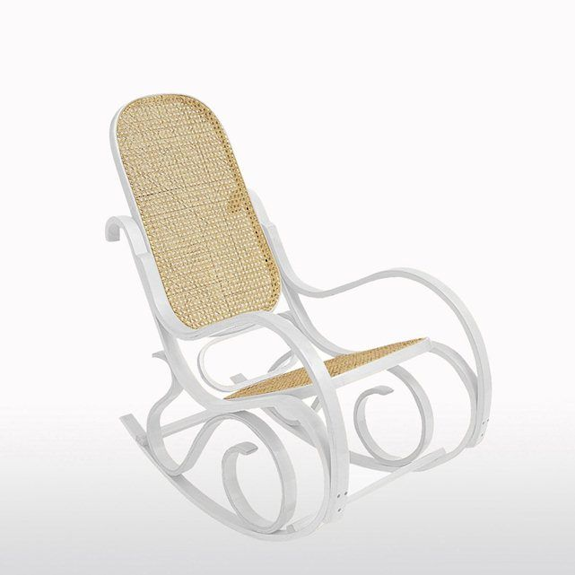 Cadeira de baloiço, Inqaluit