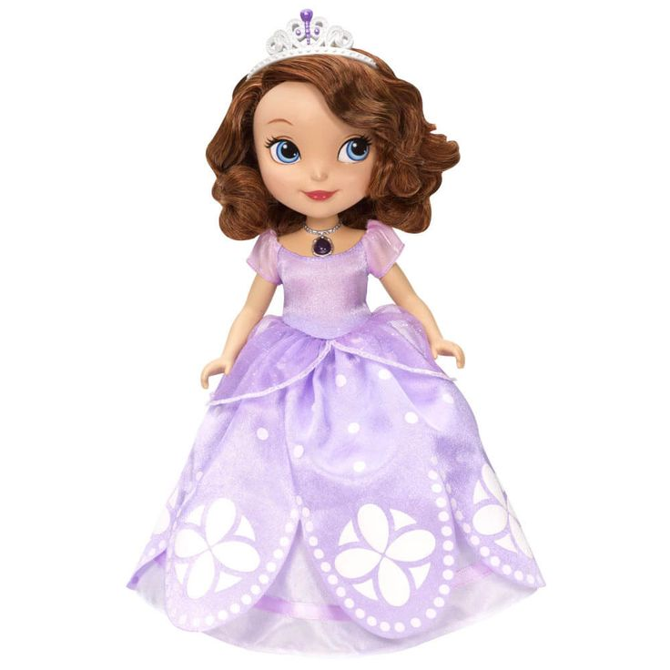 Papusa Disney Sofia Clasica