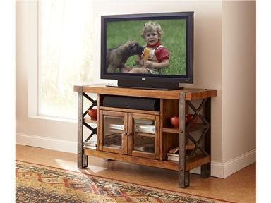 Shop For Riverside TV Console, And Other Home Entertainment Entertainment  Centers In Erie PA, Meadville PA At Seiferts Furniture.