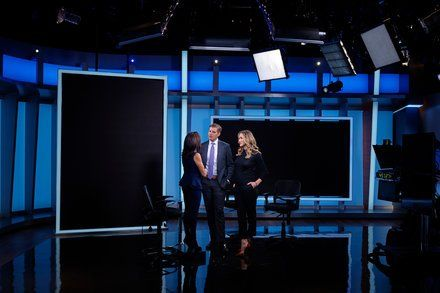 Jeanine Pirro of Fox News Helps an Old Friend: President Trump