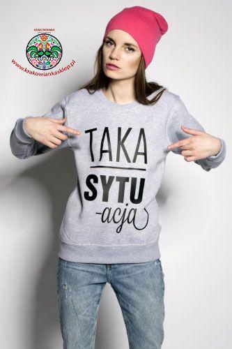 TAKA SYTUACJA - WWW.KRAKOWIANKASKLEP.PL