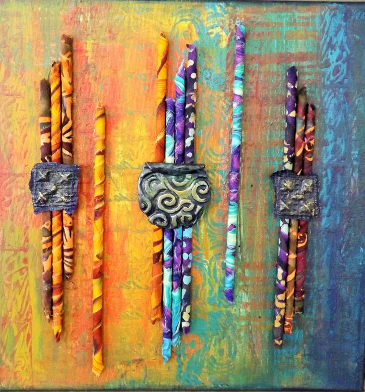 Northern Ontario Fibre Artists - Marie