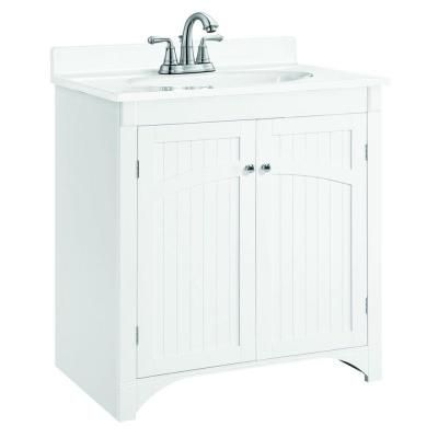 unassembled bathroom vanity cabinets design house cottage 30 in w x 21 in d two door 21083