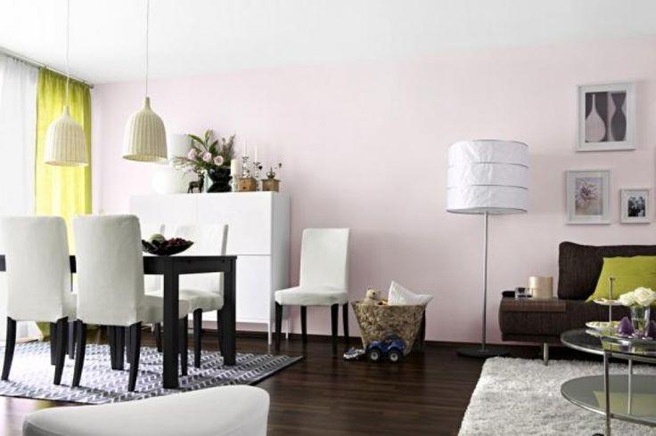 Wohnzimmer vorhänge ~ Modernes schlafzimmer grau braun weiße gardinen braune vorhänge